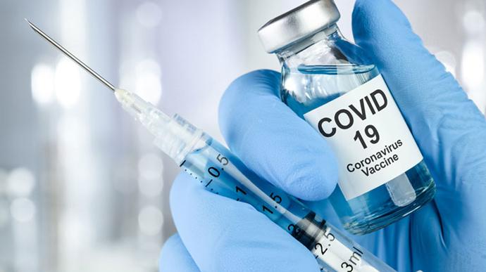 Вакцинацію від коронавірусу зробили лише 3,3% волинян віком 60+