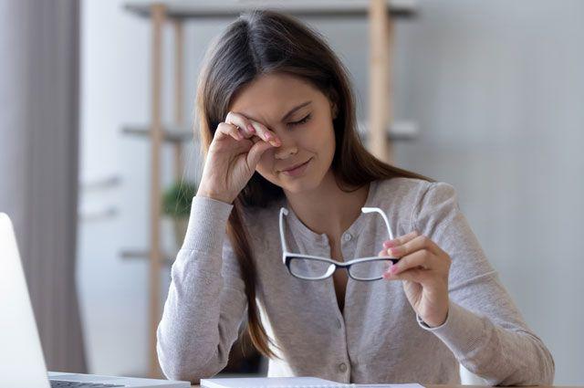 Волинський лікар пояснив, чи шкодять гаджети здоров'ю очей