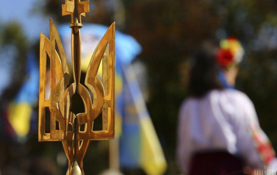 Як Луцьк святкуватиме День захисників та захисниць України