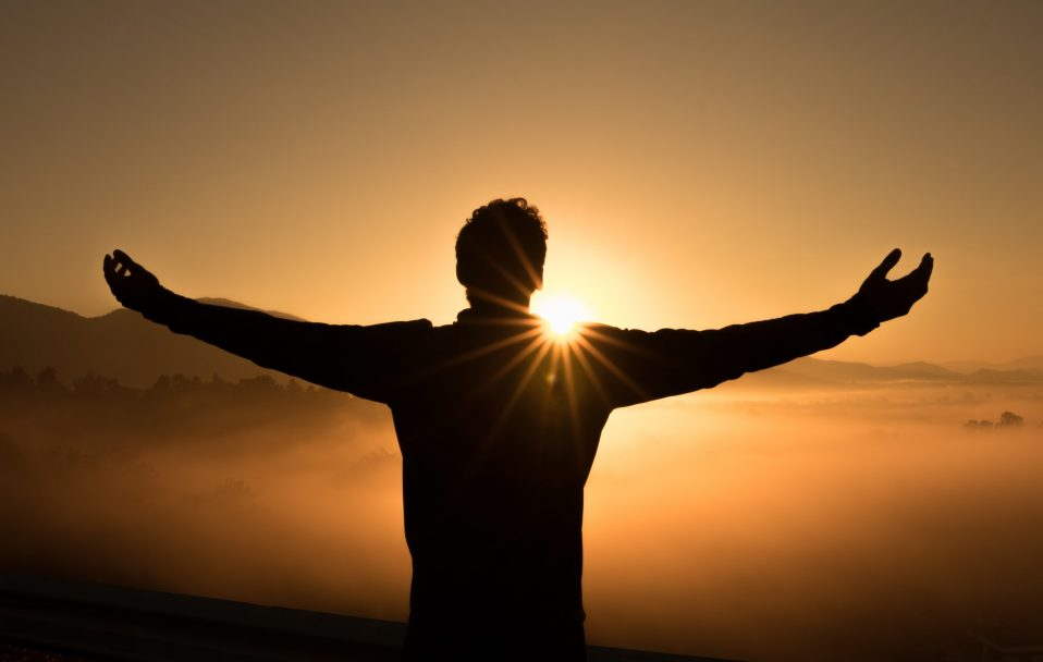 Людина, яка має Божий страх, – глибоко щаслива, – волинський священник