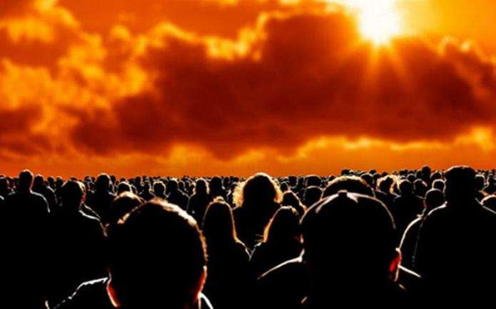 Що таке кінець світу і які його ознаки. Пояснення луцького священника