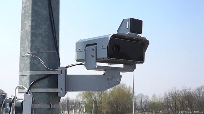 На дорогах Волині запрацюють прилади фіксації правопорушень. АДРЕСИ