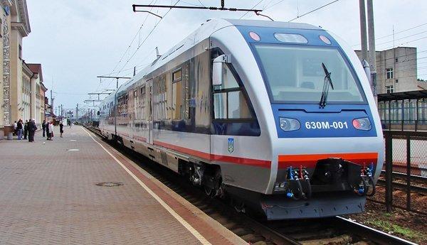 На відновлення потяга «Здолбунів – Ковель – Хелм» сподіватися не варто, – депутатка Волиньради